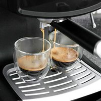 Wine Glasses 350 450ml Water Cup Heat-resistant Double Wall Handmade Health Drink Mug Tea Household Transparent Drinking Utensils