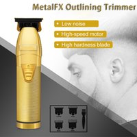 T-outliner Barber Hair Clipper Professional Rechargeable Electric Hair Trimmer For Men Hair Cutter Machine Revised To Andis