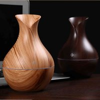 Essential Oil Aromatherapy Cool Mist Maker Aroma Oil Diffuser Home Use 130ml USB Electric Aroma Air Diffuser Air Humidifier VT1142