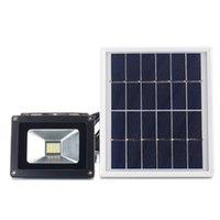 Прожекторы IP65 Водонепроницаемая 12LED Солнечная энергия Стенообразные Стены Прожекторы Открытый Пейзаж Высветные Спасательные Лампы