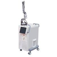 4D Fotona System Fractional CO2 Лазерный вагинальный затягивающий руб. Удалить растяжку Удаление фракционного оборудования Diode ND YAG