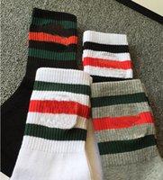 Erkekler 100% Kaplan Pamuk Adam Kafa Moda Uzun Spor Çorap Rahat Iş Nefes Ter Doğum Günü Çorap Bo ile