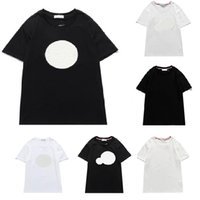 Männer T-Shirt Brief drucken Neue Kurzarm Trendy Sommer Top Ins T-Shirts Mode Casual T-shirts Frauen Kleidung Cool aktiv Sport Run Hot 2021