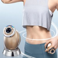 New 3 Emburecimento Lipoaspiração Ultrasónica Lipoaspiração Peso Reduza a Máquina RF Ems Gordura Reduza o dispositivo de remoção de celulite para uso doméstico