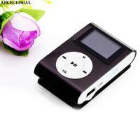 & MP4 Players AIKEGLOBAL Bluetooth Wireless FM Transmitter MP3 Player Handsfree Car Kit USB TF SD Remote : 35mm