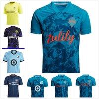 Parley PrimeBlue MLS DC United Soccer Tebacry 22 22 LAFC Inter Miami Atlanta La Galaxy York Montreal Columbus Jersey Seattle Sounders Kansas 2021 2022 Toronto FC Top