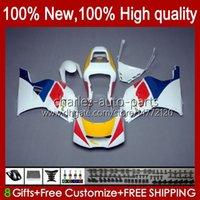 Bodys Kit for Yamaha Tzr-250 TZR 250 TZR250 R RS RR RR 88-91 Bodywork 31NO.4 YPVS 옐로우 레드 블루 3mA TZR250R 88 89 90 91 TZR250-R TZR250RR 1988 1989 1990 1988 1989 1990 1991 Moto Fairings