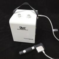 Taşınabilir 8bar MB11 Şok Dalga Terapisi Ekipmanları Ağrı kesici / Odaklı Shockwave Makinesi / Terapi Erektil Disfonksiyonu için ŞarkıWave Yeni