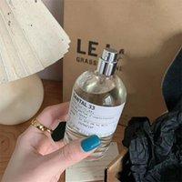 Le Labo Neutral 9 Flavors Perfume 100ml Santal 33 Bergamote 22 Rose 31 The Noir 29 Long Laining Brand Eau de Parfum العطر