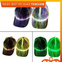 New Fashion Fluorescence Baseball Women Men Snapback Caps Luminous Gorras Sport Casquette Hip Hop Cap Hat J1210