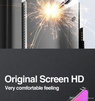 9h para iphone temperado IPHON6 / 7 / 8Plus / 11/12 / 12PRO filme temperado filme móvel filme temperado 3d filme protetor hd