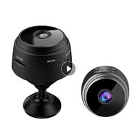 Mini Cameras A9 Camera Wireless WiFi IP Network Monitor Security Cam HD 1080P Home For Smart