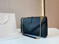2022 مصمم الأزياء حقيبة الكتف crossbody حقائب عارضة السرج محفظة هالوين عيد الميلاد أعلى جودة جلد حمل محافظ حقائب محفظة حقائب محفظة المحافظ mm