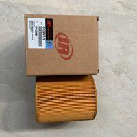O envio gratuito de 2 pçs / lote 89295976 = C1250 alternativo / genuine IR parafuso compressor de ar elemento de filtro de ar catridge peça de reposição