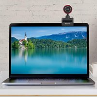 Webcams Web Camera HD USB Webcam Built-in Microphone For Windows 10 8 7 XP PC Computer Digital Video Recorder Home Office