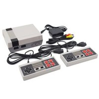 휴대용 게임 플레이어 30pcs 미니 TV 핸드 헬드 콘솔 레트로 클래식 플레이어 가족 어린 시절 기계