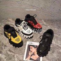 Классические толстообразные повседневные туфли мужские люкс негабаритные легкие женские спортивные Shoess трансформаторы 3D резиновые подошвы большие кроссовки пару моделей