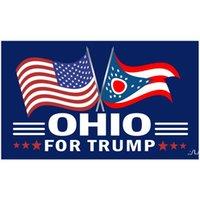 39 estilos 2024 Trump Banners General Eleitoral Campanha Bandeira Presidente Eleições presidenciais bandeira bandeira 90 * 150cm lld11028