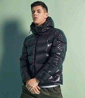 Hommes classique down manteaux hiver gonfleur vestes de qualité supérieure designer parka femmes manteau décontracté unisexe extérieur veste de plume veste veste
