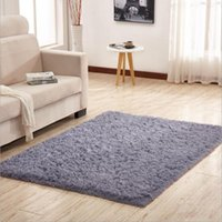 Carpets Quality Modern Rugs And For Home Living Room Quarto Fashion Solid Multi Colors 70*120cm