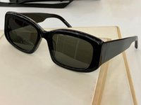 Summer Sunglasses For Women and Men style 418 Anti-Ultraviolet Retro Plate Plank Full Frame Special Eyeglasses Random Box