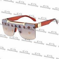 Mulheres Watermark Designer Óculos Beach Box Men's Polarizing Estrela com óculos de sol Ciclismo Condução e esportes ao ar livre PDCAF