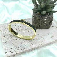 المصممين Bracelets أزياء المرأة المفتوحة سوار عالية الجودة سيدة حزب هدية الإسورة