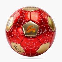 Tamaño estándar 4 5 Balón de fútbol para adultos niños estudiantes de fútbol interior entrenamiento al aire libre Fútbol A0521