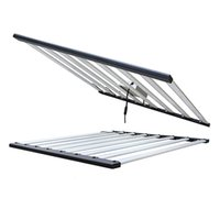 660W Grow Light Waterproof IP65 dimmable Gavita Pro 1700e led for Hydroponic Growing System Cann 2000