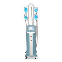 Cryolipolysis Lipo Slim Machine Cryo Body Slimming With Vacuum Cavitation System For Loss Weight