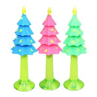 Ballpoint Pens Christmas Tree Pen For School Stationery Gift