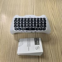 PS5 Handle Bluetooth Keyboard Wireless Laptop Gaming Keys For PC PS 5 Controller Playstation Accessories Gamepad Peripherals