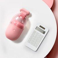 الأصلي baseus اللاسلكية البسيطة مكنسة كهربائية المحمولة سطح المكتب التنظيف أداة للمنزل يده مكنسة كهربائية