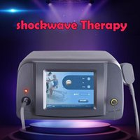 Shockwave Therapy Wave Machine Slimming Weight Loss Pain Relief ED Erectile Dysfunction Treatment Electric Massagers