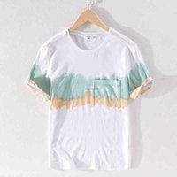 Мужские футболки, комфортабельные короткие сразу же брендовая рубашка мода повседневная белые футболки для мужчин круглые шеи футболка мужская футболка мужская футболка мужчина HET8
