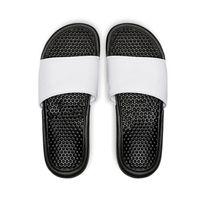 2021 Sandali Pantofole Floral Brochade Mens Donne Sandy Beach Fashion Red Bianco Bottoms Flip flops Casual Flats EUR 36-45