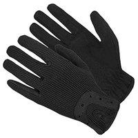 Five Fingers Gloves Professional Solid Horse Riding Equestrian Horseback Men Women Unisex Baseball Softball Sports