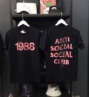 2021 Menores de verano y manga corta de la camiseta de la manga corta de los amantes de la moda ocasional de la camiseta de algodón de cuello redondo suelto