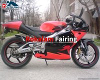 Para Aprilia RS125 2001 2002 2003 2004 2005 Failes de posventa Kit Rs 125 01-05 RS125 ABS Bodywork Carning