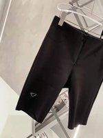 Kadın Gömlek Şort Bayan Yarım Elbise Kısa Pantolon Ters Üçgen Ile En Iyi Maçlar Etekler İlkbahar Yaz Sonbahar Kış SM