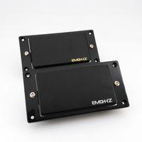 EMG HZ Passive Packup 4 الكابلات الرقبة الغيتار الكهربائية والتقاطات جسر في المخزون