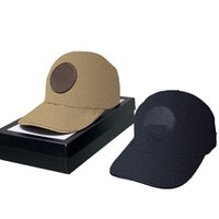 Klasik Kova Şapka Düz Yaz Güneş Visor Unisex Snapbacks Bonnet Moda Marka Casquette Plaj Golf Topu Kapaklar Gömme Baskı Destinli Kap En Kaliteli Trucket Baba Şapka