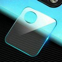 Vidro temperado mini anti scratch screen fácil instalar clear protetor lente acessórios cinematográficos telefone câmera hd para huawei p30 pro protetor celular