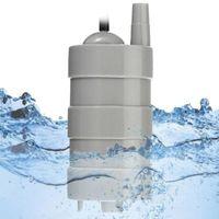 Handwerkzeuge DC 12V Tauchpumpe Wasser 1000l / h 5m langlebig