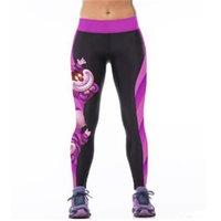Sport Leggings Femmes Gym Taille High Up Up Yoga Tenues de remise en forme Jacquard Fitness Engage Pantalon Pantalon Femme Femme Sports Sports Sports 64