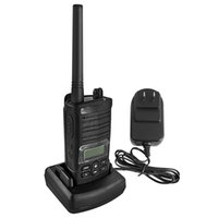 Walkie Talkie Used Motorola RDX Series RDM2070d Walmart MURS 7Channel VHF Two Way Radio