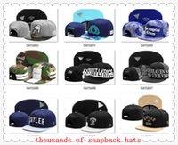 Snapbacks الكرة القبعات الأزياء الشارع أغطية الرأس قابل للتعديل حجم كايلر أبناء مخصص كرة القدم قبعات البيسبول قطرة الشحن أعلى جودة