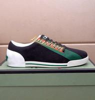 2021 Hombres de alta calidad Vintage Top Vintage Impreso Casual Zapatos Casual Design Slip-on Runnin Sneaker Lady Fashion Mezcly Transpirtable Transters