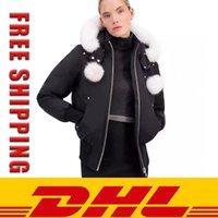 Hızlı Gemi 2021 Kış Aşağı Ceket Kaban Mens Wemen Sıcak Mont Dış Giyim Ceketler Parkas Kanada Knuckles Doutoune