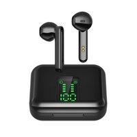 TWS Wireless Bluetooth Headphones Earphones LED Display Sport Waterproof Earbuds For iPhone Samsung Huawei
